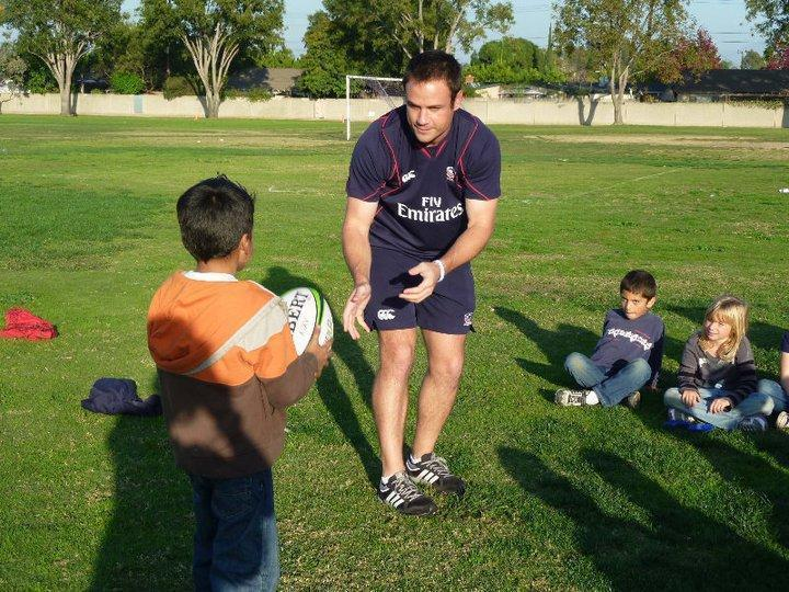 Referees announced for the Americas Rugby Championship