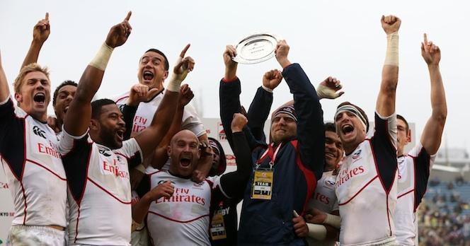 Eagles Blank Scotland to win Tokyo Plate Final