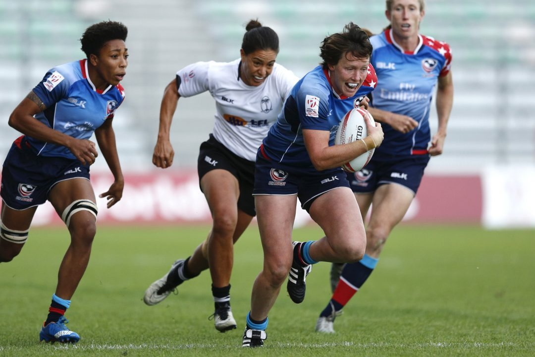 Women's Sevens Summer Olympic Schedule Announced