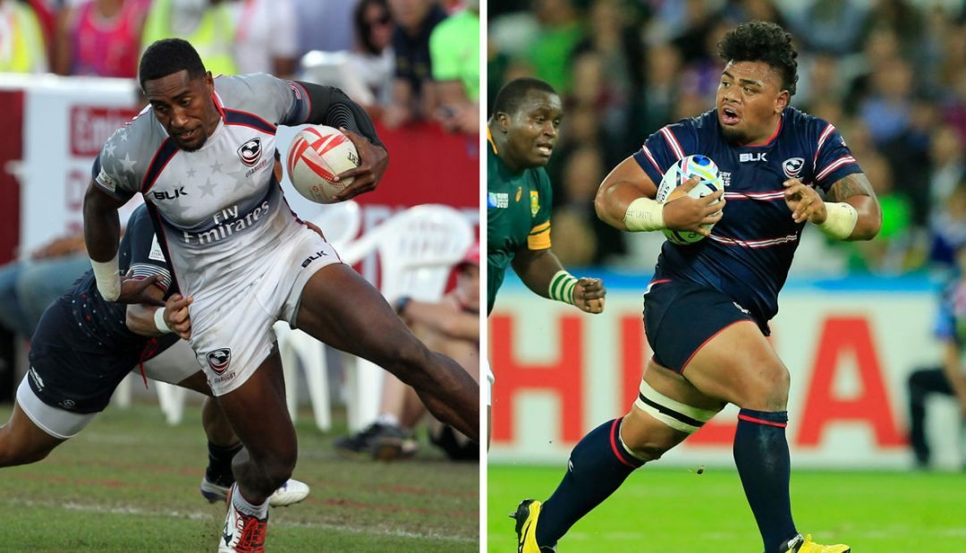 Taufete'e to captain Selects against Fiji in Americas Pacific Challenge opener