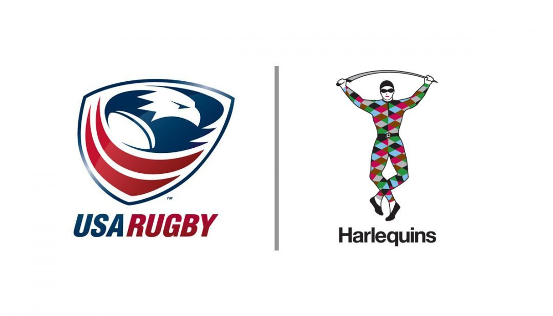 Harlequins invests in the future of American rugby