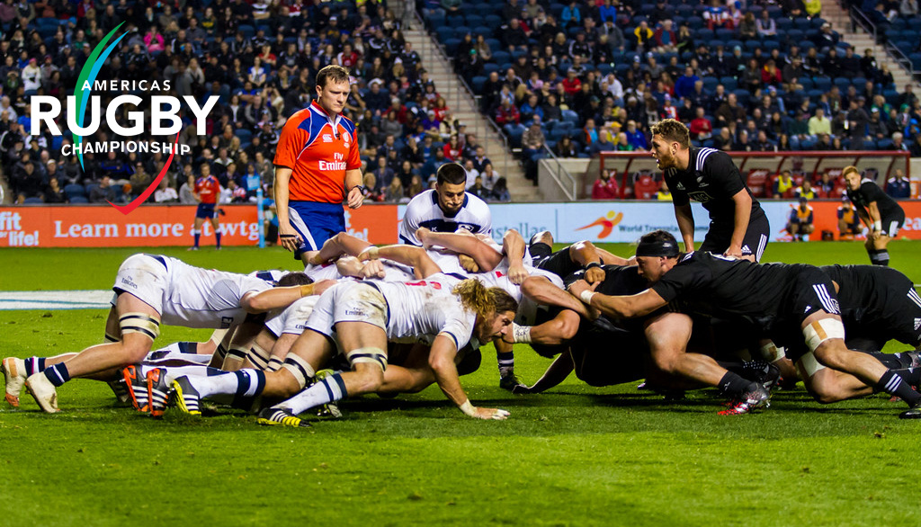 Eagles announced for Americas Rugby Championship 2017