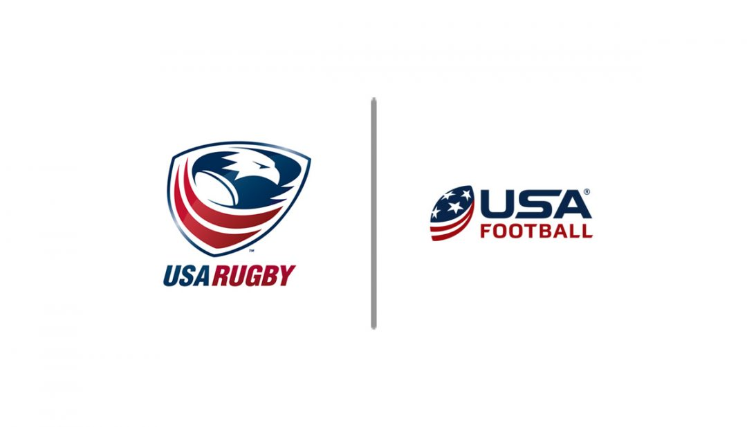 USA Football, USA Rugby to collaborate to advance player development