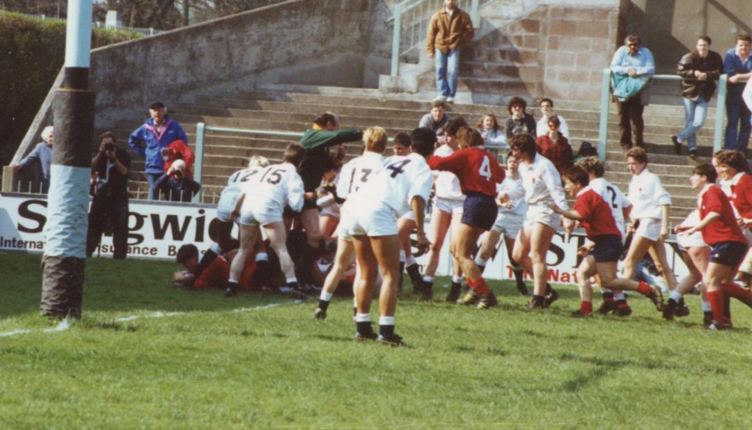 Throwback Thursday: Canada Cup and a new philosophy