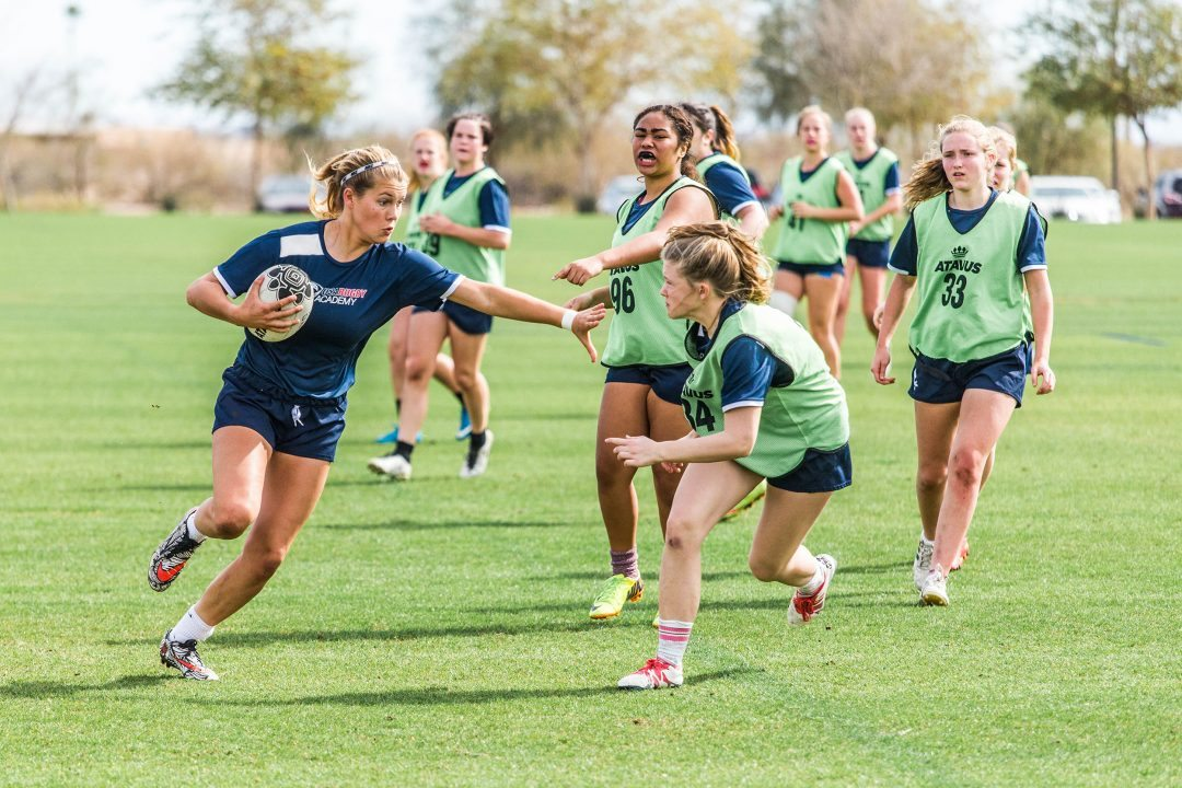 USA Rugby, Atavus Announce Long-Term Academy Partnership  to Find and Develop Players and Coaches