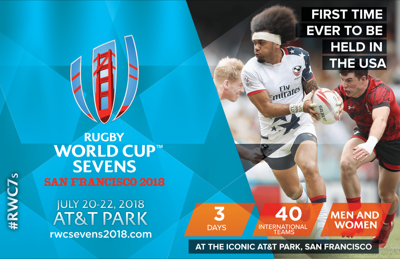 Rugby World Cup Sevens 2018 Usa