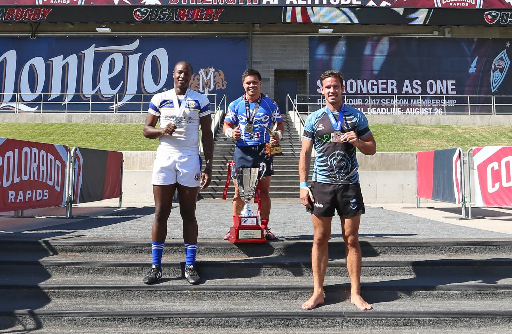 Men's Club 7s National Championship Preview