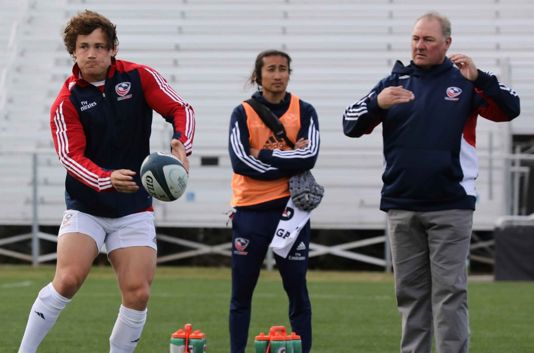 USA Rugby Announces Project SOAR