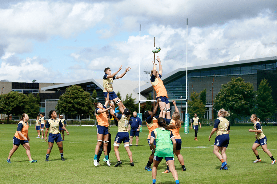 Women's National Team to Assemble for High Performance Training Camp