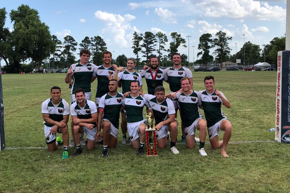 New Orleans Bounces Back and American Rugby Pro Training Center Doubles Down at Tornado Alley