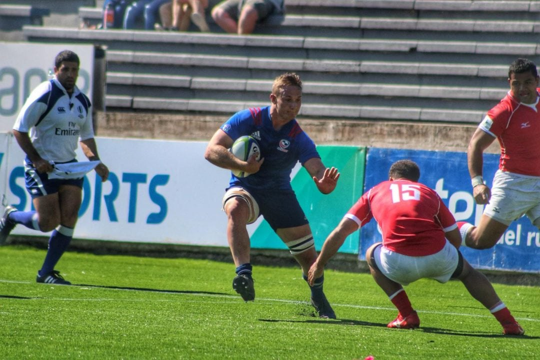 Men's Selects named for battle with Uruguay XV