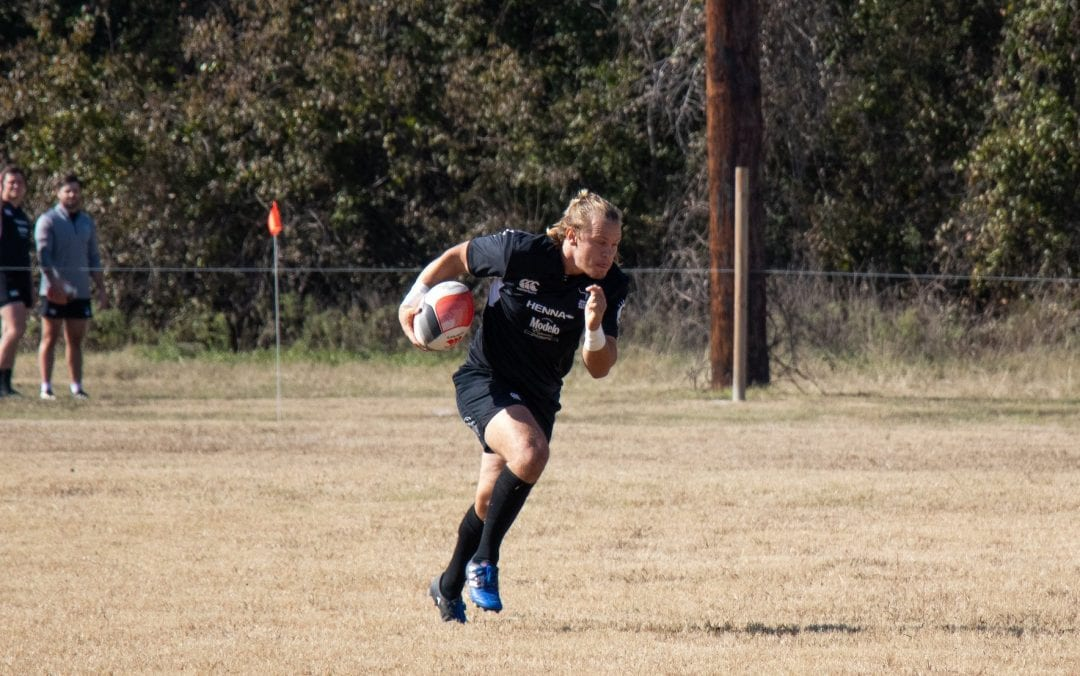 Club Rugby Saturday Six Pack: Red River Picks Up