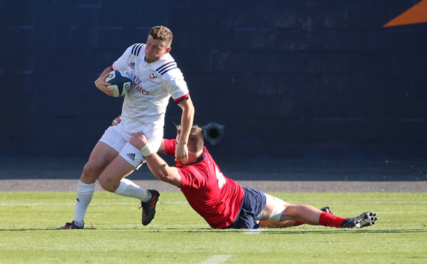 Men's Eagles name roster for opening match of Americas Rugby Championship 2019 against Chile