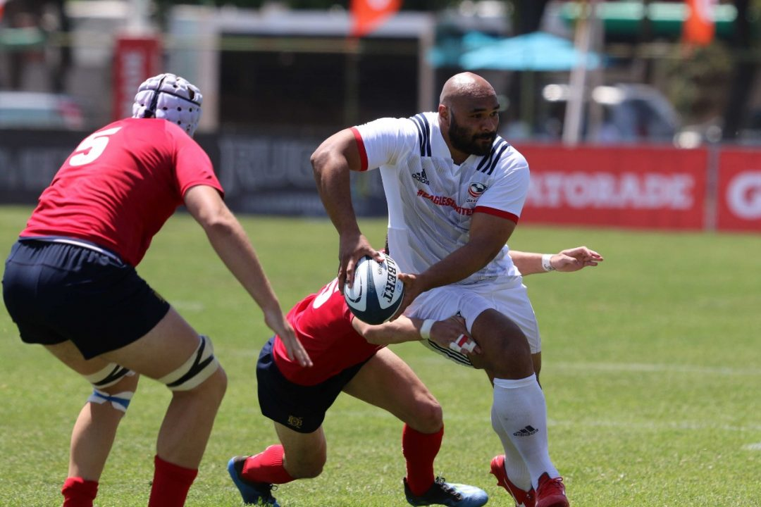 Americas Rugby Championship opens with wins for USA, Argentina XV and Uruguay