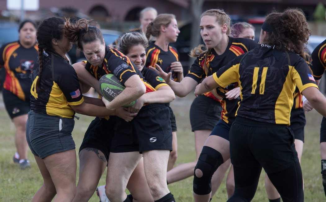 South Recap: True South and Carolinas/Georgia Springs to Life Saturday, Join Florida's Rugby Action