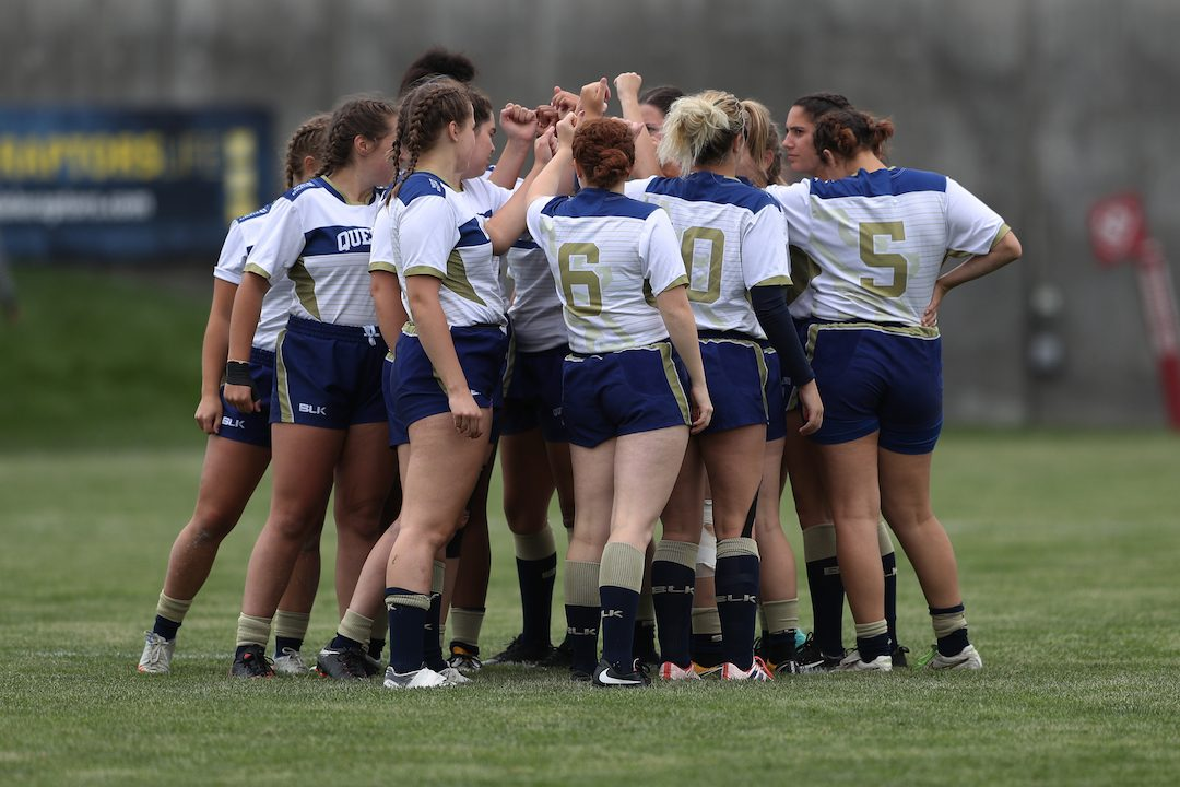 Women's D1 and D2 College Sevens Automatic Qualifying Tournaments Confirmed