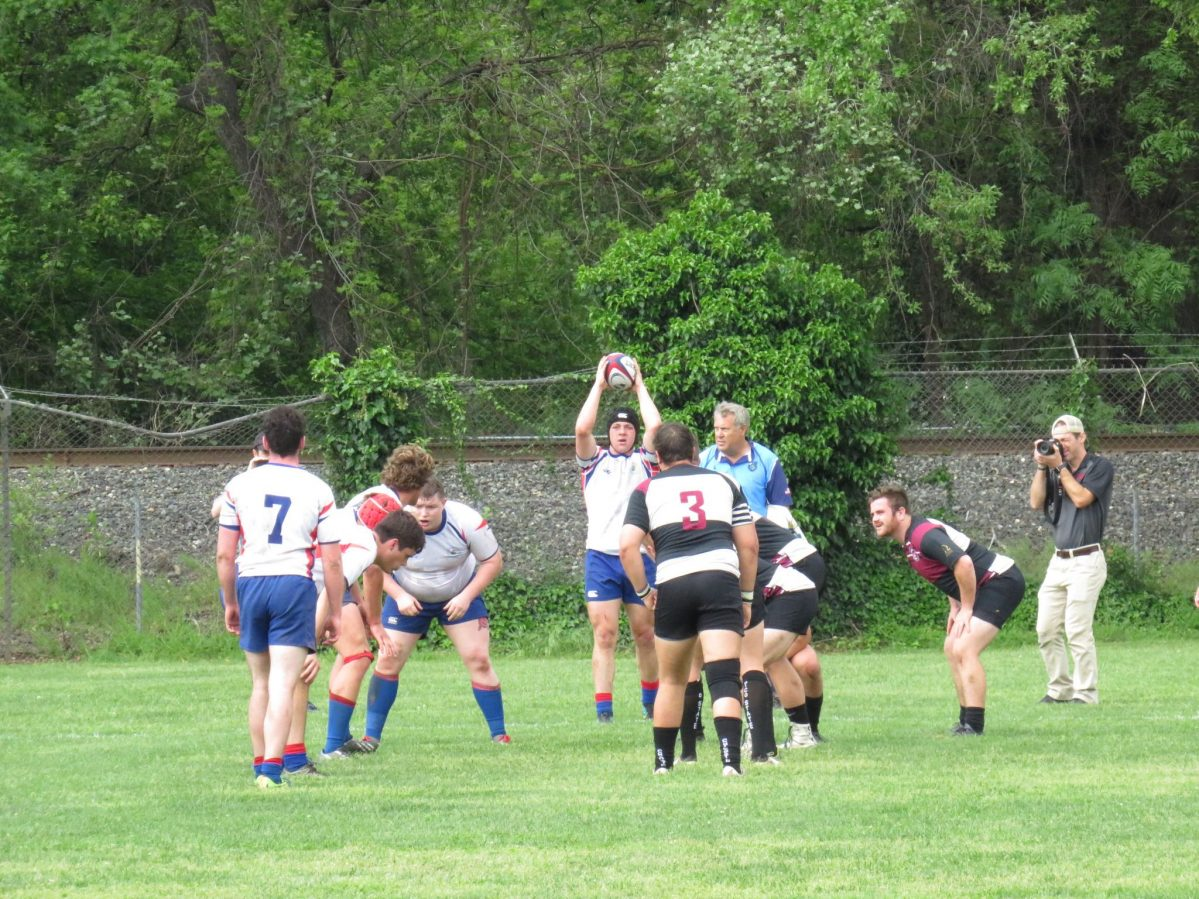 Top Seeds Hold Strong In Spring Championship Playoffs