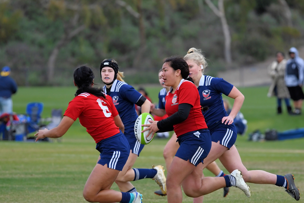 USA Rugby names staff for Women's Under-20 and Collegiate All-American programs
