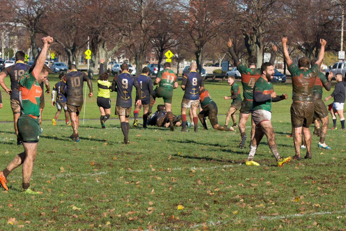 Club Rugby Saturday Six Pack: Rivalries Gain Extra Meaning in the Playoffs