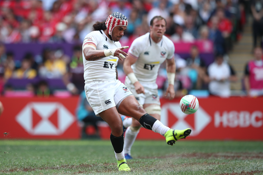 World Rugby Sevens Players of the Year 2019 nominees announced