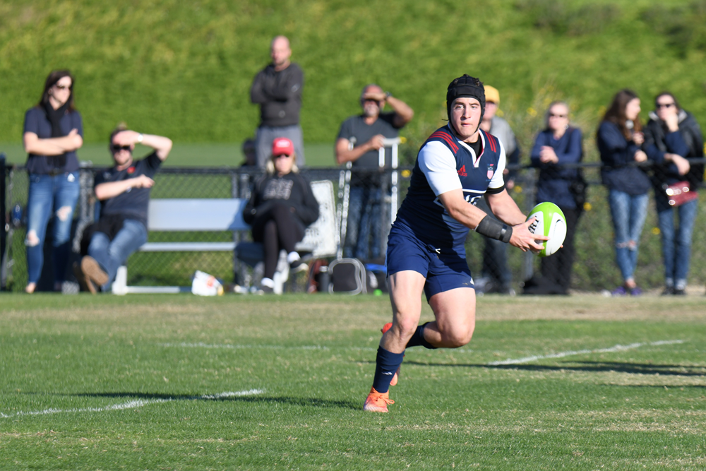 USA Rugby announces 2019 schedule and selection process for men's age-grade programs