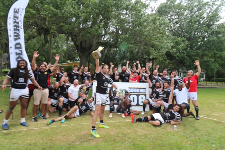 South Recap: Weekend Tournaments Crown Winners Which Advance to East Finals