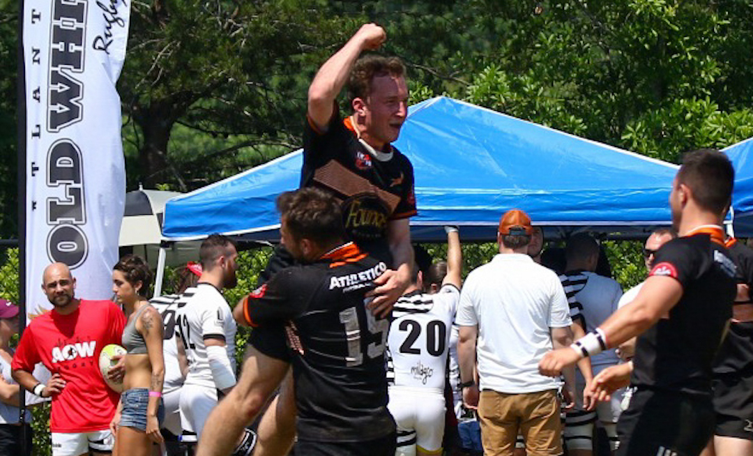Club National Championship Matchups Set After Exciting Weekend of Rugby