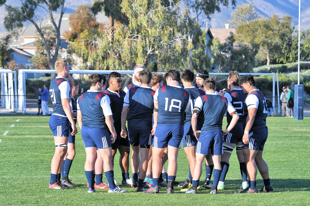 USA Men's Under-20s announce full squad for World Rugby Trophy Qualifier Series with Canada