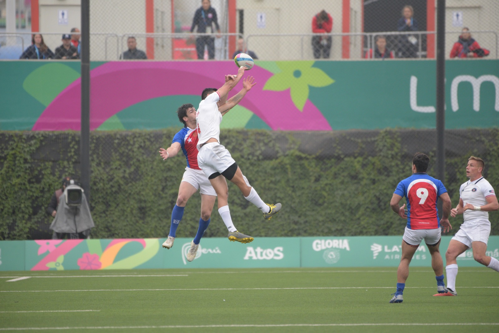 Men's Pan American Games 2019 | Day Two Recap