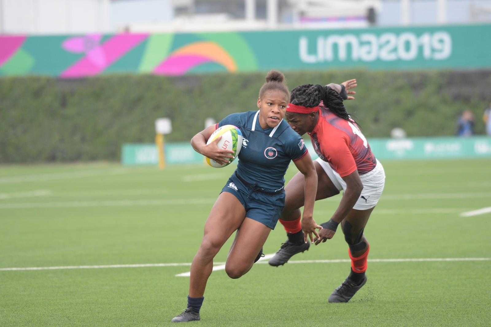 Women's Pan American Games 2019: Day One Recap