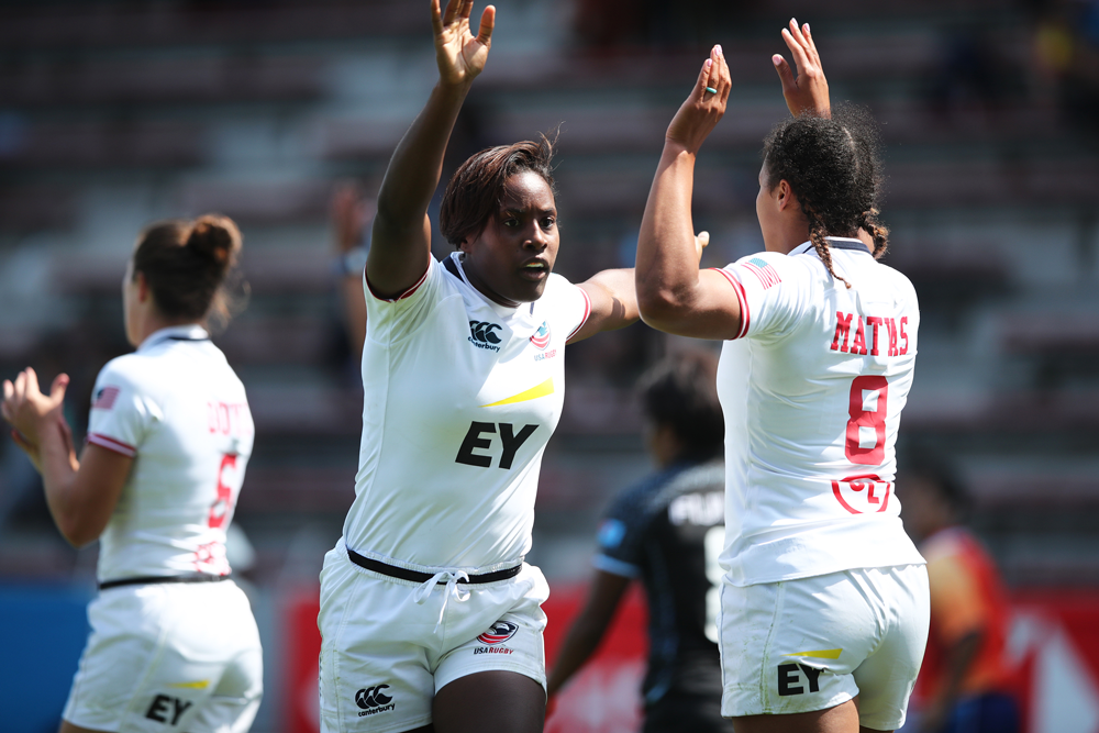World Rugby announces gender neutral naming for Rugby World Cup tournaments