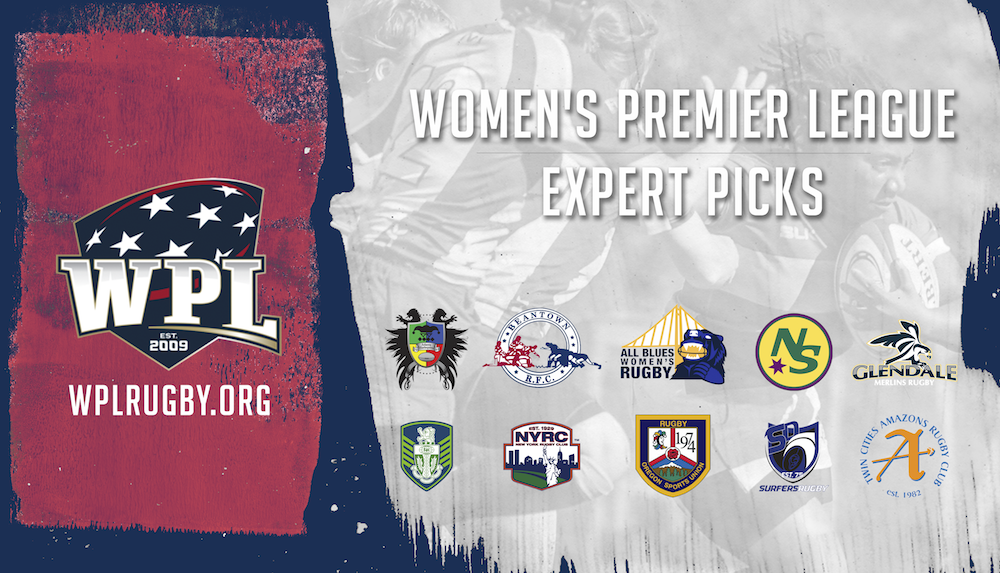 2019 WPL Expert Picks - Week 4