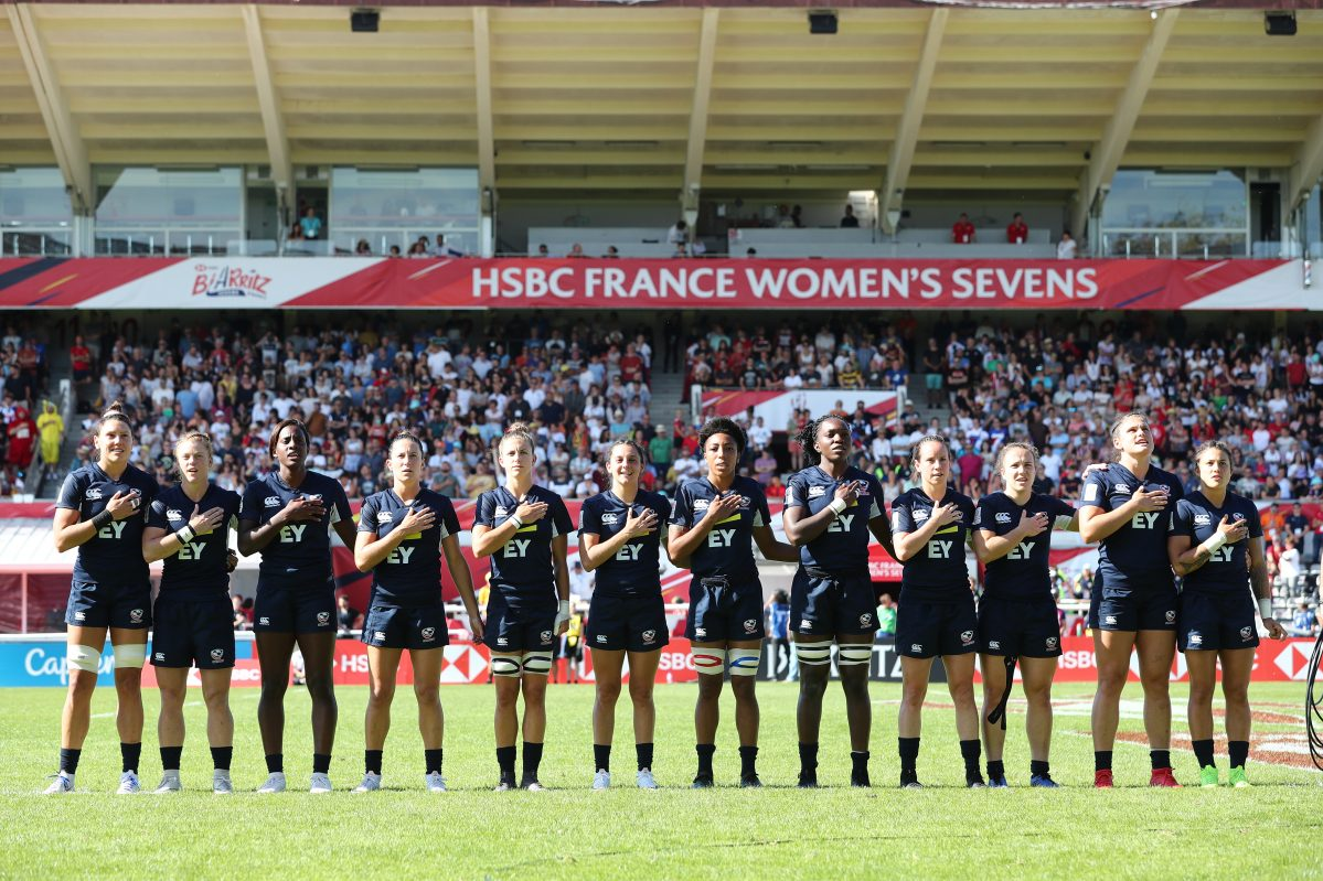 World Rugby announces schedule for HSBC World Rugby Sevens Series 2020