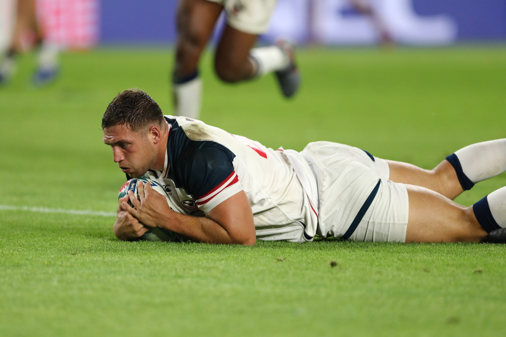 USA Men's National Team XVs vs France Rugby World Cup Preview