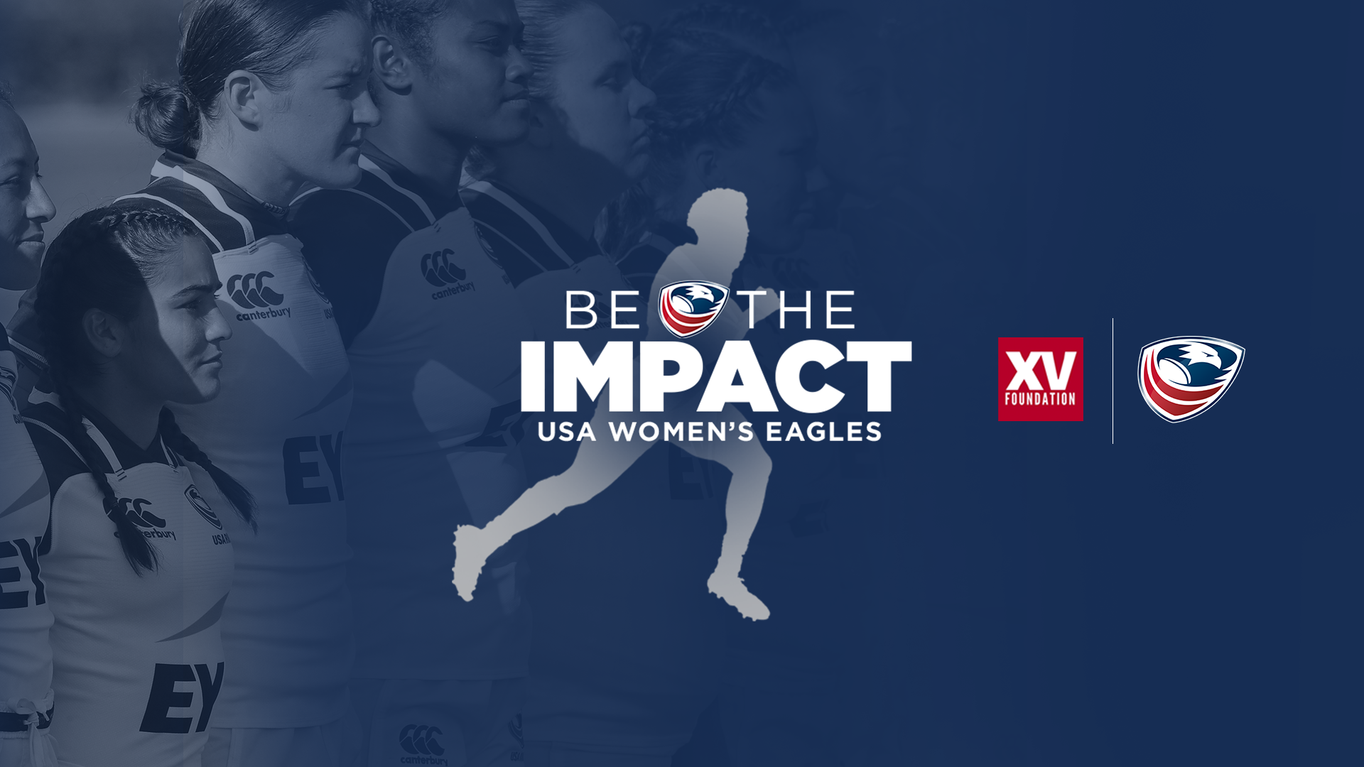 USA Women's Eagles launch 'Be The Impact' initiative to  establish bedrock for XVs program