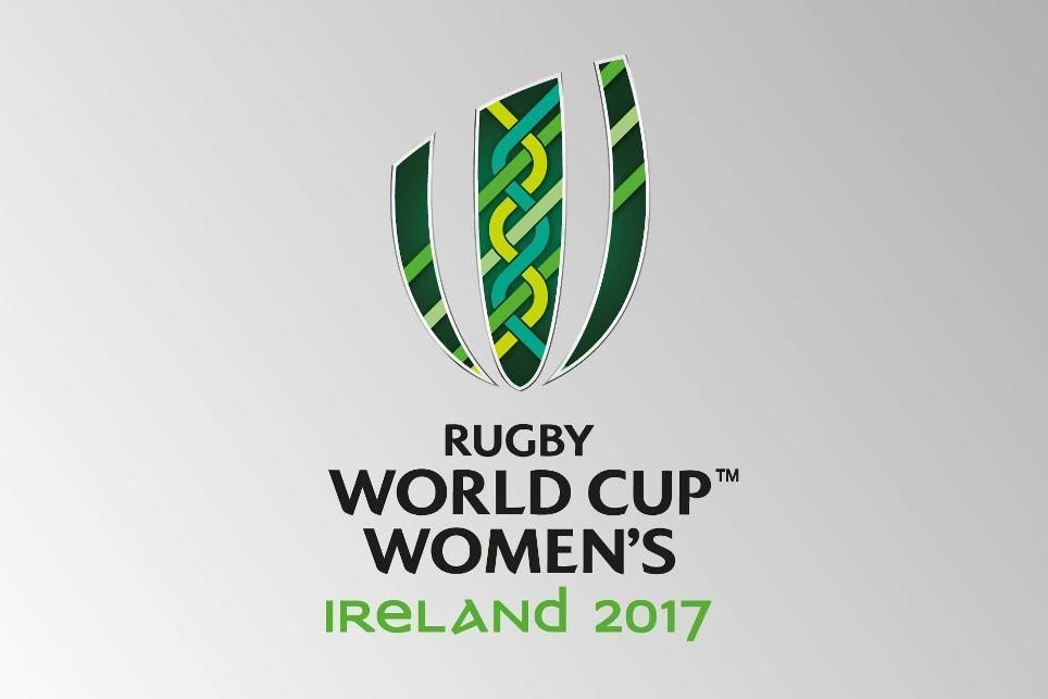 2017 Women's Rugby World Cup logo revealed, key dates announced
