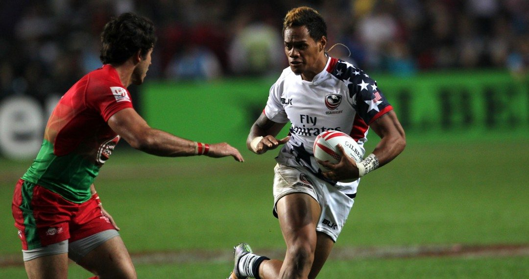 Win No. 1 secured by Eagles in Hong Kong